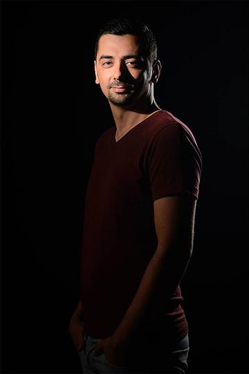 Ionut Diaconescu - Wedding Photographer